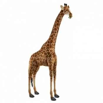 Anima - Peluche girafe 250 cm -3672