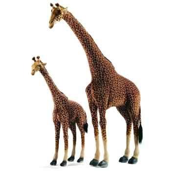 Anima - Peluche girafe 340 cm -4312