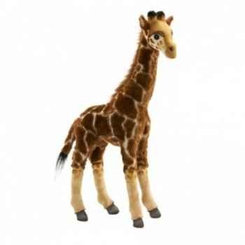 Anima - Peluche girafe 48 cm -3429
