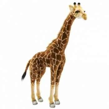 Anima - Peluche girafe 90 cm -3623