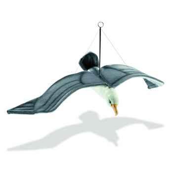Anima - Peluche goéland en vol 85 cm -3778