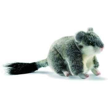 Anima - Peluche hamsters Russe 12 cm -4834