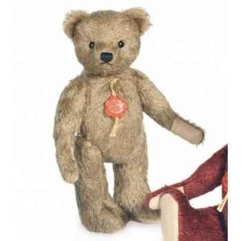 Ours teddy bear larry 20 cm peluche hermann teddy original édition limitée -11803 9