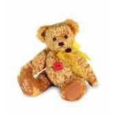 congratulation teddy honey 30 cm peluche hermann teddy originaedition limitee 12035 3