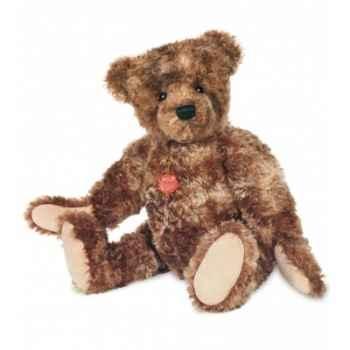 Ours teddy bear friedhelm avec voix 66 cm peluche hermann teddy original édition limitée -14667 4