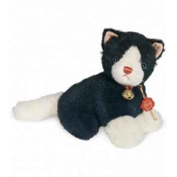 Cat munzi 15 cm peluche hermann teddy original édition limitée -15711 3