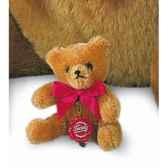 nostalgic teddy old gold 8 cm peluche hermann teddy originaedition limitee 16308 4