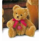 nostalgic teddy old gold 17 cm peluche hermann teddy originaedition limitee 16317 6