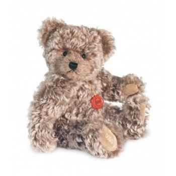 Musical teddy credo 33 cm peluche hermann teddy original édition limitée -17948 1