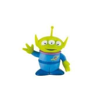 Figurine bullyland toy story extraterrestre -b12765
