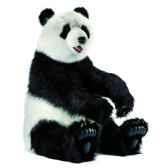 anima peluche panda assis 105 cm 4497