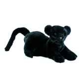 anima peluche panthere noire junior 35 cm 4756