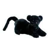 anima peluche panthere noire junior 35 cm 4756