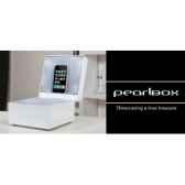 coffret dock ipod iphone perle tangent pearlbox p