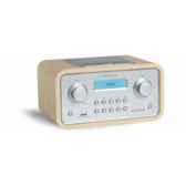 radio de table am fm dab reveibois chene clair tangent radio trio bc