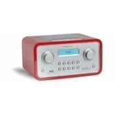 radio de table am fm dab reveilaque rouge tangent radio trio lr