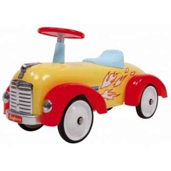 Porteur Speedster tonic Baghera 871