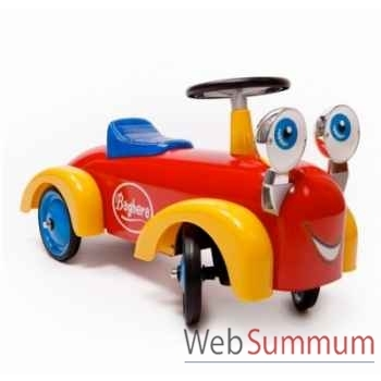 Porteur Speedster new booxi Baghera 876