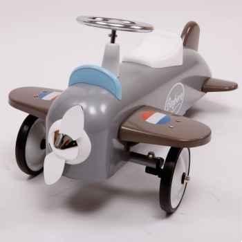 Porteur Speedster avion ii Baghera 878
