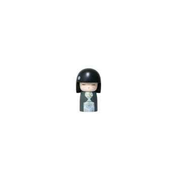 Figurine kimmidoll 6 cm chizuru humilité tgkfs028