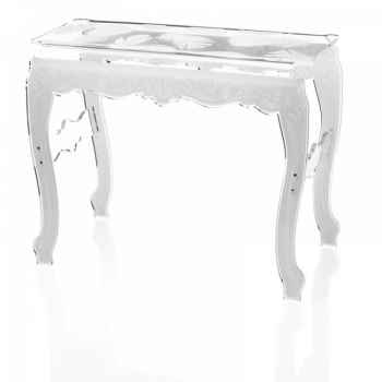Table console plume acrila -tcop