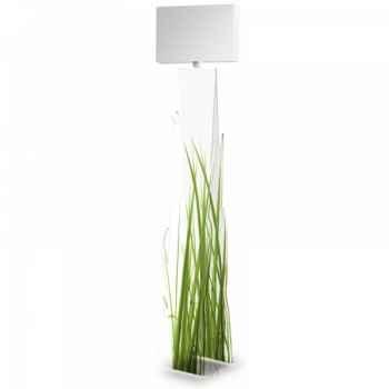Lampe design herbe acrila -ldh