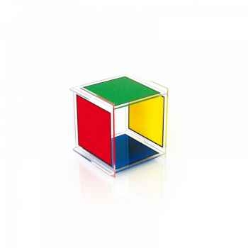 Etagère castelbajac 1 cube acrila -ec1c