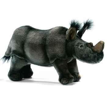 Anima - Peluche rhinocéros 32 cm -3526