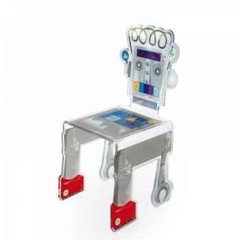 Chaise enfant diloé robot acrila -cedr