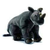 anima peluche rhinoceros assis 43 cm 4232