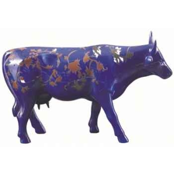 Cow parade -lima 2009, artiste amaro alfredo casanova tatabochia - cowrousel-46491