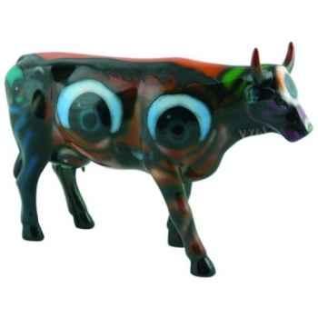 Cow parade -la jolla 2009, artiste vyal reyes - prime cut-46473