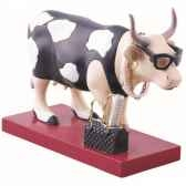 cow parade rio de janeiro 2007 artiste abeequipe ela i gomes fashion a bul47799