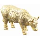 cow parade san antonio 2002 artiste margaret pedrotti mira moo gold 47784