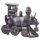cow parade wisconsin 2006 artiste brad nellis distillery design studio moo choo alaboard 47803