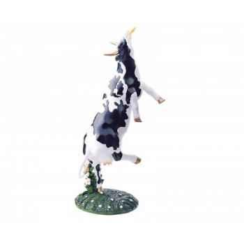 Cow parade -new york 2000, artiste randy j,gilman - daisy's dream-47805