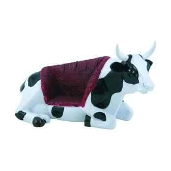 Cow parade -kansas city 2001, artiste mark cordes - cowch-47768