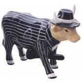 cow parade manchester 2004 artiste james walker acowpone 47388