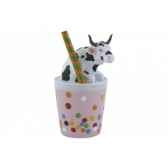 cow parade taipei 2009 artiste tsai chieh hsin ji ling yu bubble milk tea 46549