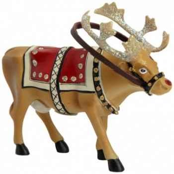 Cow parade -houston 2001, artiste mariquita masterson - moodolph-47571
