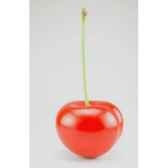 cerise rouge ginja 21 cm cores da terra 3059