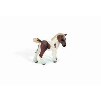 Figurine poulain falabella animaux schleich 13687