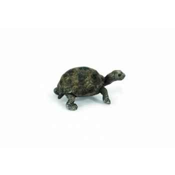 Figurine jeune tortue géante animaux schleich 14643