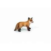 figurine renardeau animaux schleich 14649