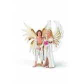 figurine sireeet solfur maries elfe schleich 70435