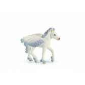 figurine bebe pegase animaux schleich 70448