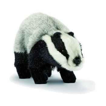 Anima - Peluche tapir 30 cm -3483