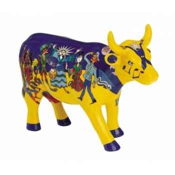 Vache cowparade mmc mucca areniana mmc47395