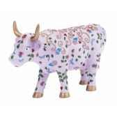 vache cowparade mmr princesa da primavera mmr47816