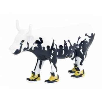 Vache cowparade mmr vaca balada mmr47820